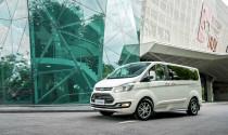 Ford Tourneo chào sân thị trường Việt, giá từ 999 triệu đồng