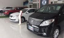 Khách hàng Việt vẫn e dè với ôtô Trung Quốc