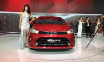 Kia Soluto giá từ 399 triệu đồng, gây khó xe hạng A thách thức xe hạng B