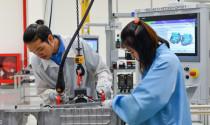 Thái Lan được đưa vào chiến lược của BMW như thế nào?