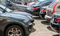 Cân nhắc kỹ trước khi mua ô tô cũ vào mùa mưa dù \'giá rẻ như cho\'?