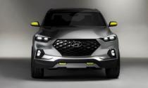 Hyundai bị ám ảnh bởi Ford Ranger Raptor?