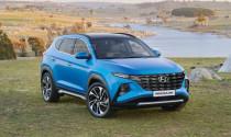 Hyundai hé lộ Tucson thế hệ mới, hứa hẹn mang đến nhiều bất ngờ hơn