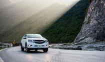 Mazda BT-50 giảm đến 60 triệu đồng trong tháng 9