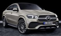 Mercedes GLE Coupe 2020 với thế hệ cũ: nâng cấp ra sao?