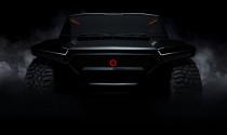 Ramsmobile RM-X2 – Siêu SUV mang phong cách phim viễn tưởng