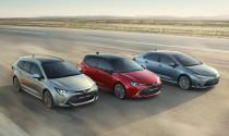 Toyota Corolla Altis 2020 liệu có góp mặt tại Triển lãm Ôtô Việt Nam 2019?
