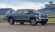Toyota quyết ăn thua với bộ tam anh hào Mỹ ở sân chơi bán tải cỡ lớn