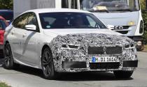Mẫu xe BMW 6 Series GT được nâng cấp một vài chi tiết