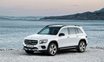 Mercedes-Benz GLB 2020 trình làng - Ford Explorer thêm đối thủ nếu về Việt Nam