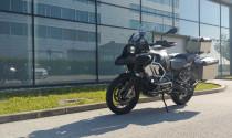 Sắp có mô-tô BMW M?