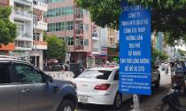 Thu phí đỗ ô tô: Chủ trương đúng, nhưng…