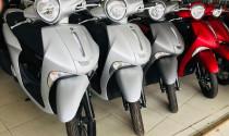 Giá Honda SH đắt khách tăng mạnh, Yamaha ế ẩm hạ giá chênh