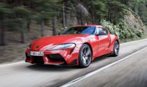 Hy hữu: BMW triệu hồi xe của… Toyota