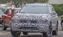 Mitsubishi hứa hẹn Outlander 2021 sẽ là đối thủ đáng gờm của Honda CR-V