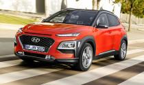 Toyota C-HR 2020 quyết đấu Hyundai Kona: thay đổi từ diện mạo đến công nghệ