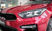 Trước ngày ra mắt Mazda 3, Kia Cerato bản nâng cấp giá từ 559 triệu về đại lý xe