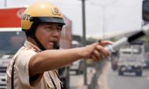 CSGT nên hay không nên dừng xe không vi phạm?