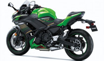 Kawasaki ra mắt Ninja 650 2020 hấp dẫn với nhiều màu sắc mới