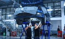 Showroom Volkswagen Quảng Ninh chính thức khai trương