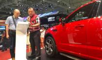 Thị trường ô tô: Đua nhau nhập, bỏ bê sản xuất trong nước