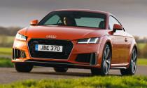 Audi TT – Biểu tượng một thời trở thành nạn nhân của SUV