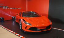 Ferrari gia nhập thị trường Việt nhưng chỉ bán xe cũ