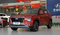 Hyundai Creta 2020 thế hệ mới có khá giống Santa Fe chờ TC Motor ra mắt