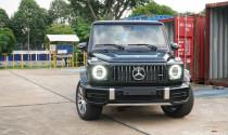 Mercedes G63 AMG: chính thức gia nhập thị trường Việt Nam