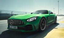 Mercedes-AMG GT R 2020 ra mắt tại Thái giá từ 13,5 tỷ có gì mới?