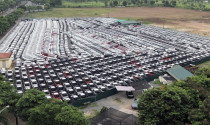 Ôtô nhập khẩu liên tục lập kỷ lục, người tiêu dùng chê giá vẫn cao