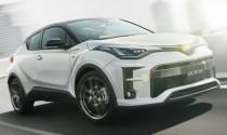 Toyota C-HR chất chơi hơn với phiên bản GR Sport
