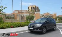 Triệu hồi 5 xe Honda Civic và CR-V để thay thế bộ thổi khí của túi khí phía trước