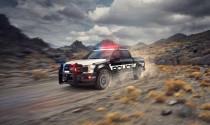 Xem phim Hollywood nhiều nhưng liệu bạn hiểu được bao nhiêu về những chiếc xe thực thi pháp luật của Mỹ?