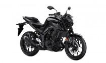 Yamaha MT-03 2020 chính thức ra mắt tại thị trường Indonesia