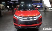 Cận cảnh Mitsubishi Outlander Sport 2020 tại TMS 2019: diện mạo hoàn toàn mới
