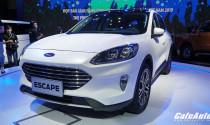 Điểm nóng tuần: Xe mới tràn ngập triển lãm ô tô 2019