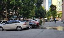 Giải pháp nào cho các điểm đỗ xe ô tô tại nhà chung cư?