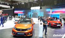 Khám phá gian hàng của Honda Việt Nam tại VMS 2019