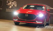 Hé lộ Mazda 3 mới với những thay đổi đáng kể