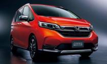 """MPV cỡ nhỏ đẹp long lanh, giá 426 triệu của Honda \""""gây sốt\"""""""