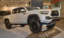 BMW và Toyota – Hai thái cực trong nghiên cứu về tỷ lệ mất giá của xe hơi