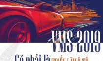 Điểm nóng tuần: Triển lãm VMS 2019 đã mang đến những gì?