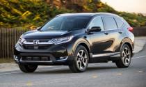 Honda CR-V 2020 vừa nâng cấp: nhiều tính năng an toàn hơn, giá tăng 14 triệu