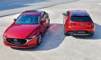 Mazda 3 thế hệ mới chính thức trình làng cao nhất 939 triệu đồng tiệm cận hạng sang