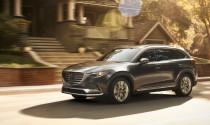 Mazda CX-9 2020 có gì mới?