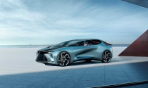 Những chiếc xe không thể bỏ lỡ tại Tokyo Motor Show 2019