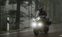 Rong ruổi đường dài với biến thể Grand Tour của Ducati Multistrada 1260 S 2020
