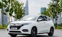 Tháng 11/2019, mua xe Honda HR-V nhận ngay phiếu quà tặng 27 triệu đồng