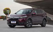 """""""Đàn em"""" Honda CR-V sắp ra mắt  thị trường Trung Quốc giá từ 596 triệu"""